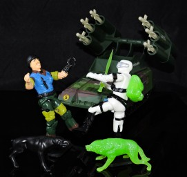 Black Major Toys Ghost Mortal - Surveillance Port (34)