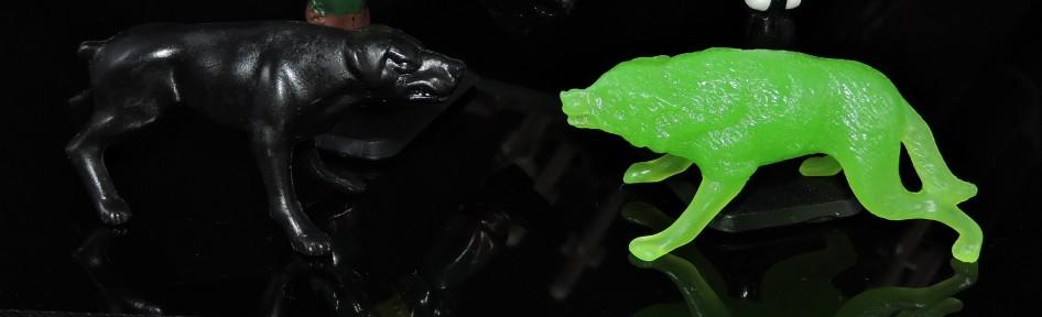Black Major Toys Ghost Mortal - Surveillance Port (36)