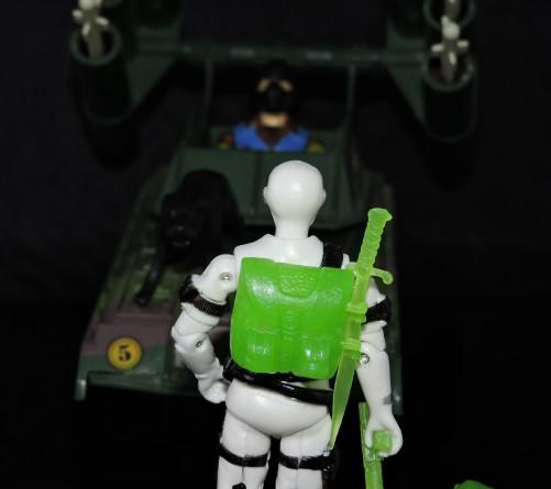 Black Major Toys Ghost Mortal - Surveillance Port (37)