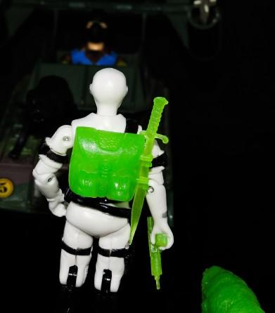 Black Major Toys Ghost Mortal - Surveillance Port (38)