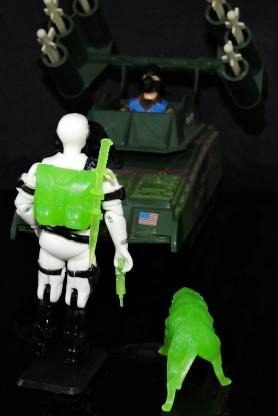 Black Major Toys Ghost Mortal - Surveillance Port (39)