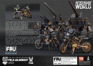 acid rain field wildebeest wb3f - surveillance port 06