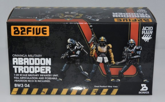 b2.five acid rain world abaddon trooper set - surveillance port (01)