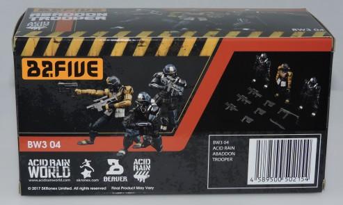 b2.five acid rain world abaddon trooper set - surveillance port (03)