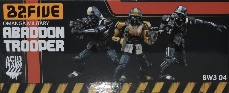b2.five acid rain world abaddon trooper set - surveillance port (06)