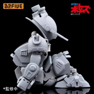 b2.five acid rain world armored calvary votoms scope dog prototype - surveillance port (5)
