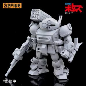 b2.five acid rain world armored calvary votoms scope dog prototype - surveillance port (6)