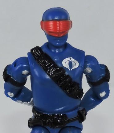 black major toys 2019 blue invasor v2 - surveillance port 02