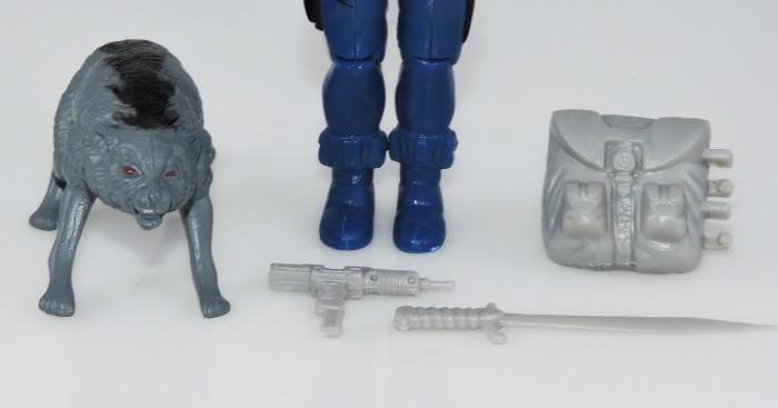 black major toys 2019 blue invasor v2 - surveillance port 03