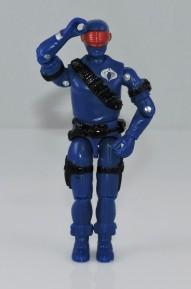 black major toys 2019 blue invasor v2 - surveillance port 04