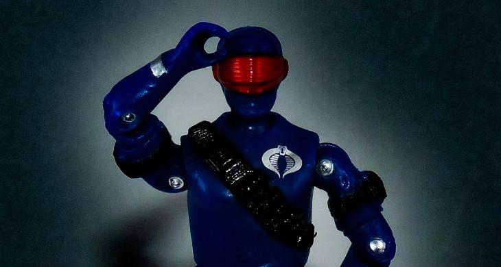 black major toys 2019 blue invasor v2 - surveillance port 05