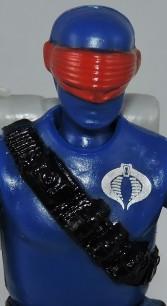 black major toys 2019 blue invasor v2 - surveillance port 06