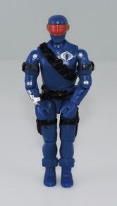 black major toys 2019 blue invasor v2 - surveillance port 08