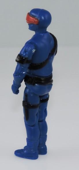black major toys 2019 blue invasor v2 - surveillance port 11