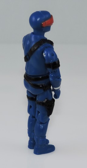 black major toys 2019 blue invasor v2 - surveillance port 13