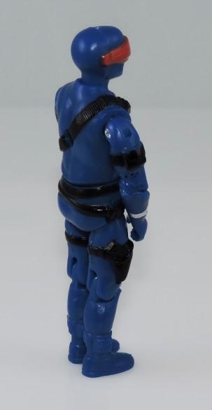black major toys 2019 blue invasor v2 - surveillance port 13