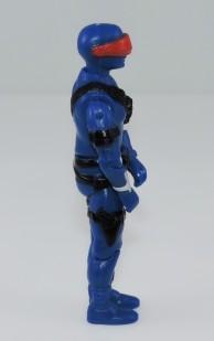 black major toys 2019 blue invasor v2 - surveillance port 14