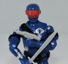 black major toys 2019 blue invasor v2 - surveillance port 16