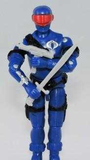 black major toys 2019 blue invasor v2 - surveillance port 17