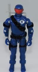 black major toys 2019 blue invasor v2 - surveillance port 22