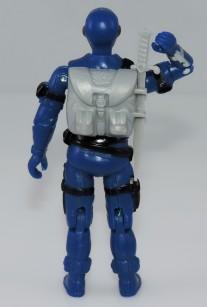 black major toys 2019 blue invasor v2 - surveillance port 23