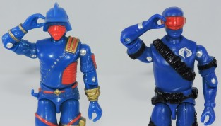 black major toys 2019 blue invasor v2 - surveillance port 36