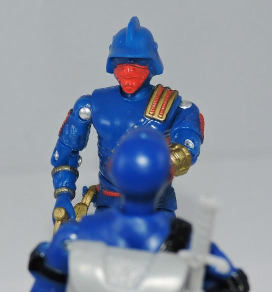 black major toys 2019 blue invasor v2 - surveillance port 38