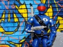 black major toys 2019 blue invasor v2 - surveillance port 45