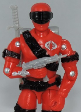 black major toys 2019 cobra crimson invasor v2 - surveillance port 04