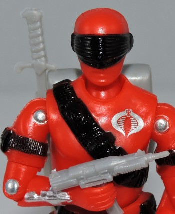 black major toys 2019 cobra crimson invasor v2 - surveillance port 05