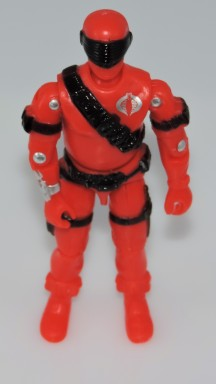 black major toys 2019 cobra crimson invasor v2 - surveillance port 07