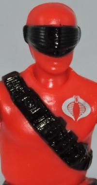 black major toys 2019 cobra crimson invasor v2 - surveillance port 09