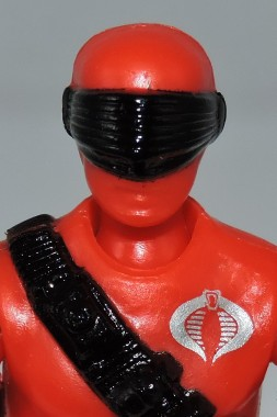 black major toys 2019 cobra crimson invasor v2 - surveillance port 10