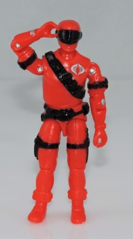 black major toys 2019 cobra crimson invasor v2 - surveillance port 12