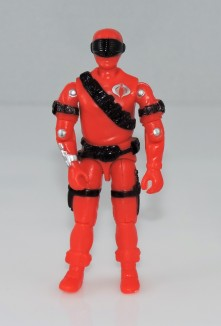 black major toys 2019 cobra crimson invasor v2 - surveillance port 13