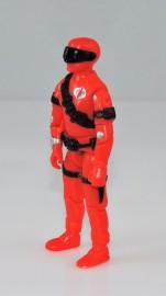 black major toys 2019 cobra crimson invasor v2 - surveillance port 14