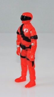 black major toys 2019 cobra crimson invasor v2 - surveillance port 14