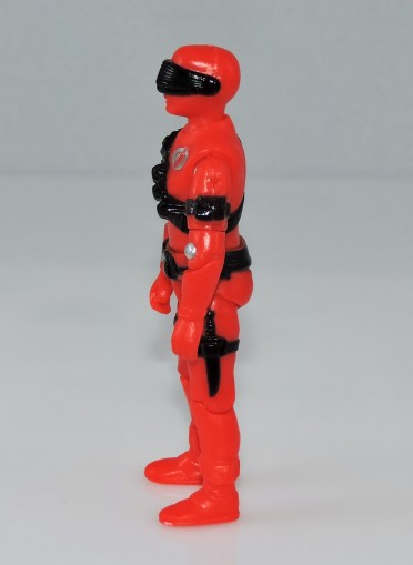 black major toys 2019 cobra crimson invasor v2 - surveillance port 15