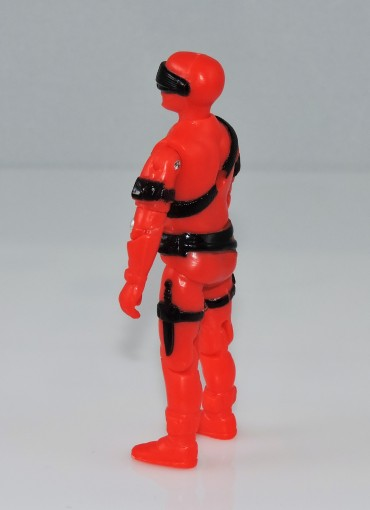 black major toys 2019 cobra crimson invasor v2 - surveillance port 16