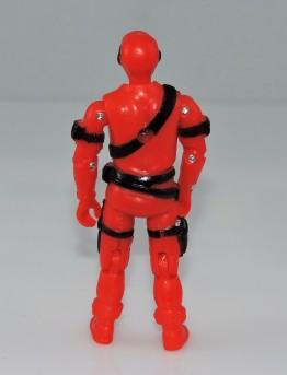 black major toys 2019 cobra crimson invasor v2 - surveillance port 17