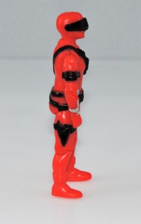 black major toys 2019 cobra crimson invasor v2 - surveillance port 19