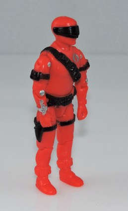 black major toys 2019 cobra crimson invasor v2 - surveillance port 21