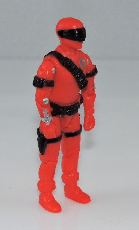 black major toys 2019 cobra crimson invasor v2 - surveillance port 21