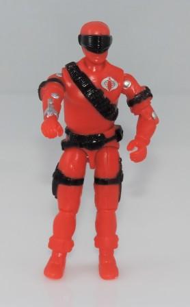 black major toys 2019 cobra crimson invasor v2 - surveillance port 22