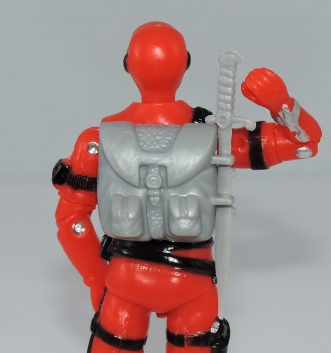 black major toys 2019 cobra crimson invasor v2 - surveillance port 24