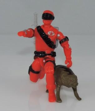 black major toys 2019 cobra crimson invasor v2 - surveillance port 28