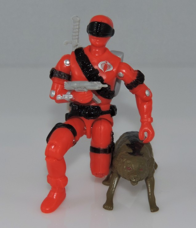 black major toys 2019 cobra crimson invasor v2 - surveillance port 30