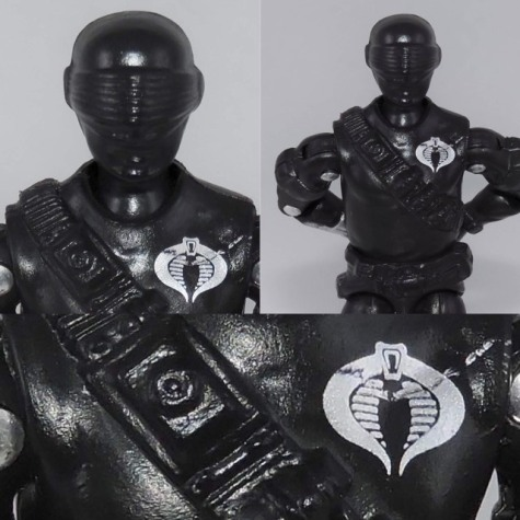 black major toys 2019 cobra invasor v2 - surveillance port 06