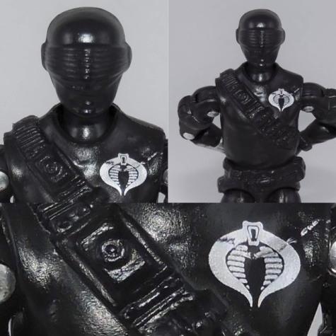 black major toys 2019 cobra invasor v2 - surveillance port 06