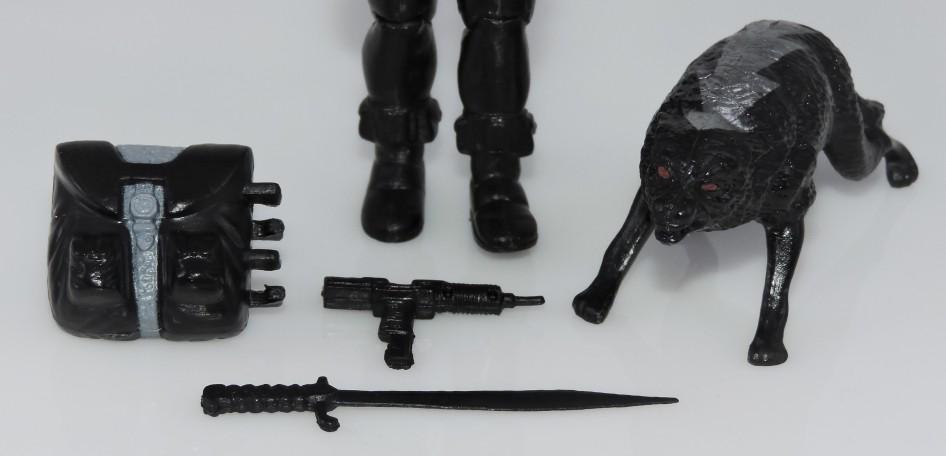 black major toys 2019 cobra invasor v2 - surveillance port 07
